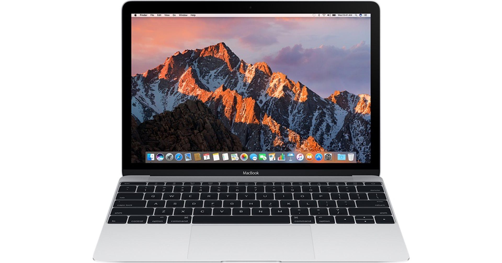 MacBook 12'' i5 1.3GHz/8GB/512GB/SK Silver