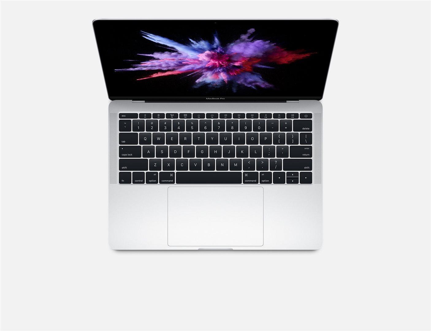 MacBook Pro 13'' i5 2.3GHz/8G/256/CZ/Silver