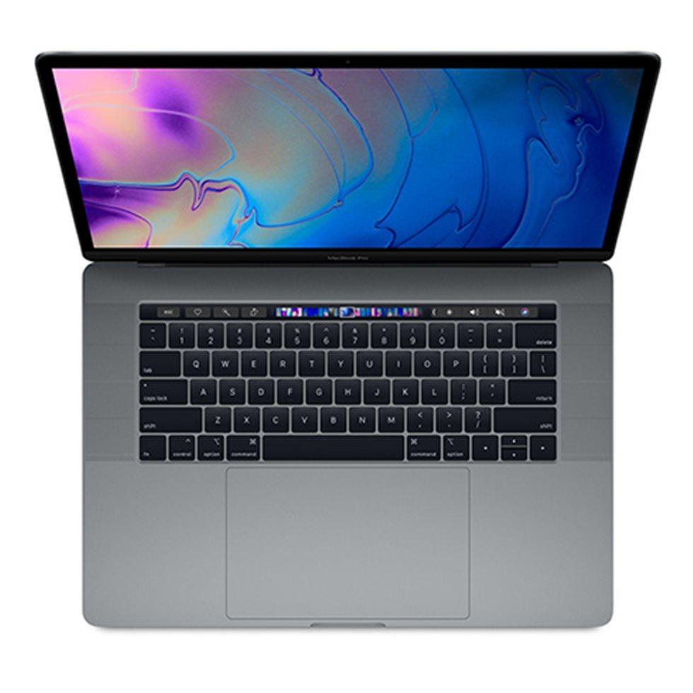 MacBook Pro 15'' i7 2.2GHz/16G/256/TB/SK/Sp.Gray