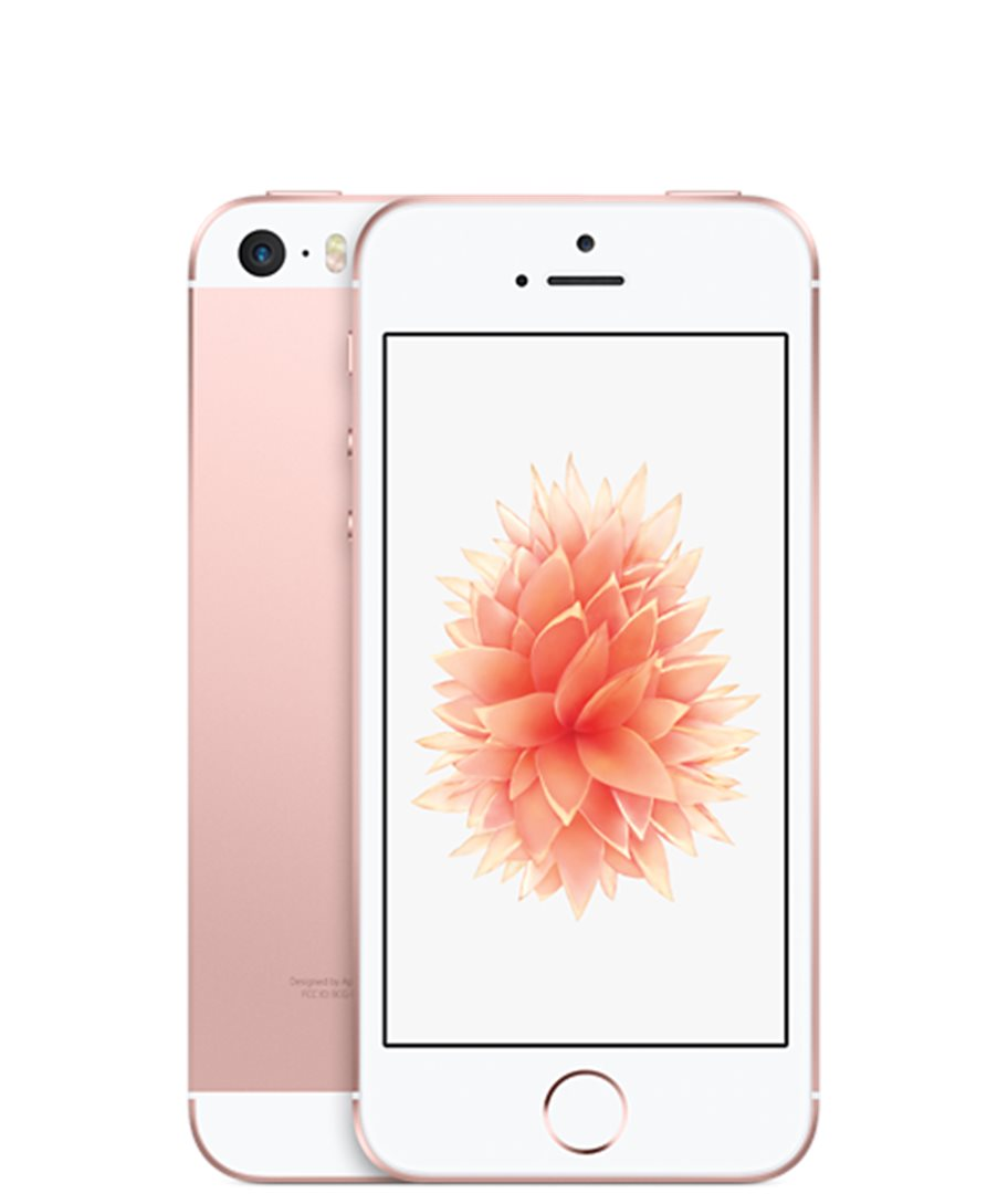 iphone se 64gb rose gold. Black Bedroom Furniture Sets. Home Design Ideas