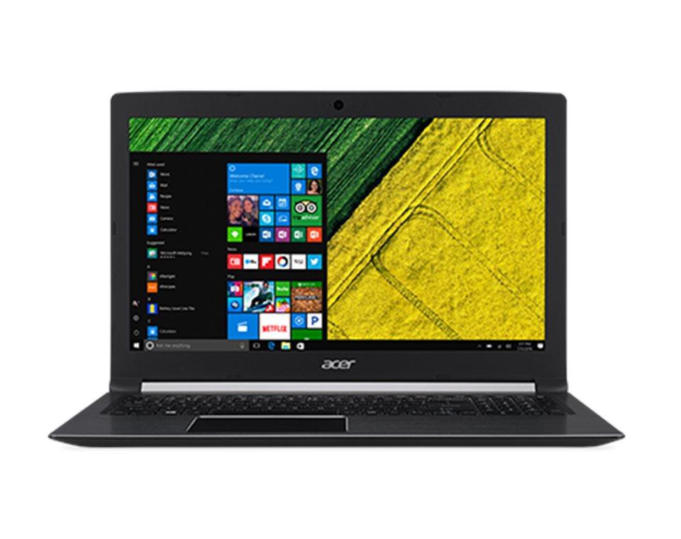 """Acer Aspire 5 - 15,6""""/i3-6006U/4G/1TB/940MX/W10 šedý - INDIGO VÁNOCE"""