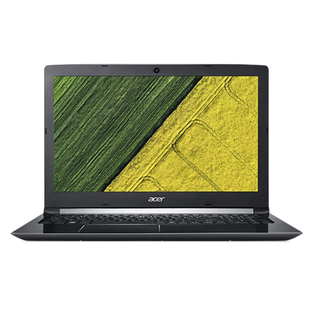 Acer Aspire 5 - 15,6'/i5-7200U/6G/1TB/940MX/W10 šedý - ACER INDIGO SPECIÁL
