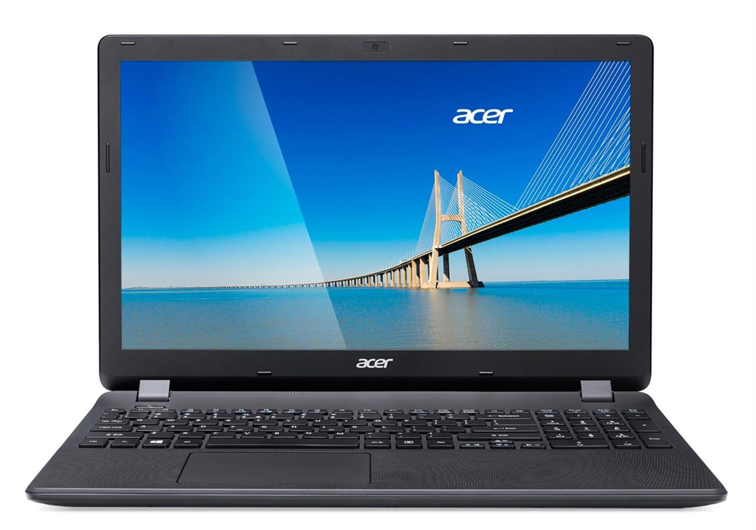"""AKCE! Acer Extensa 15 - 15,6""""/ N3710/ 4G/ 128SSD/ DVD/ W10"""