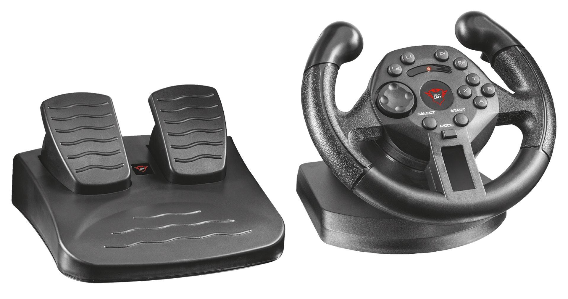 atc market volant trust gxt 570 compact vibration racing. Black Bedroom Furniture Sets. Home Design Ideas