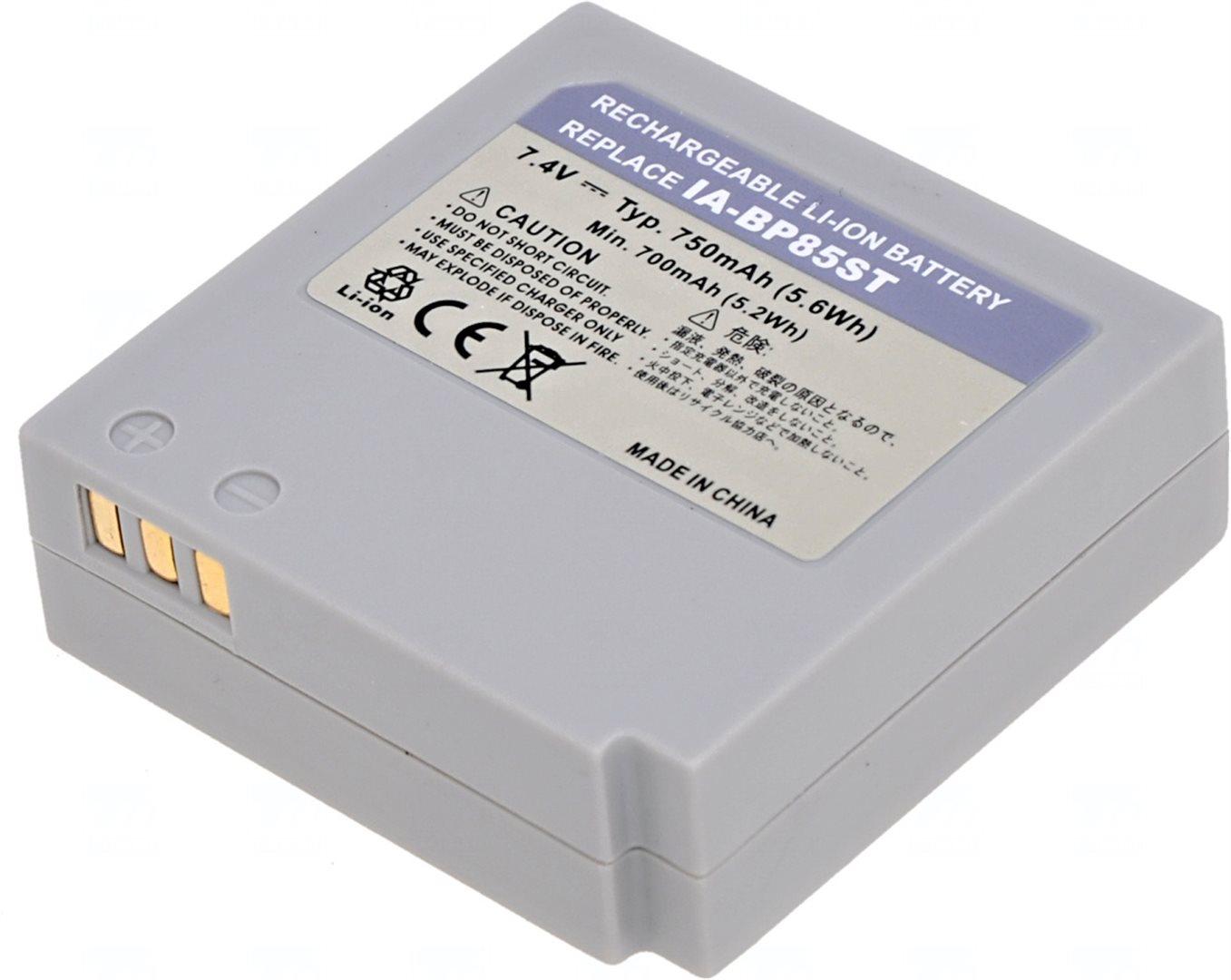 Samsung SMX-F300 HMX-H106 VP-MX25 VP-HMX10 SMX-F30 Power Supply Charger