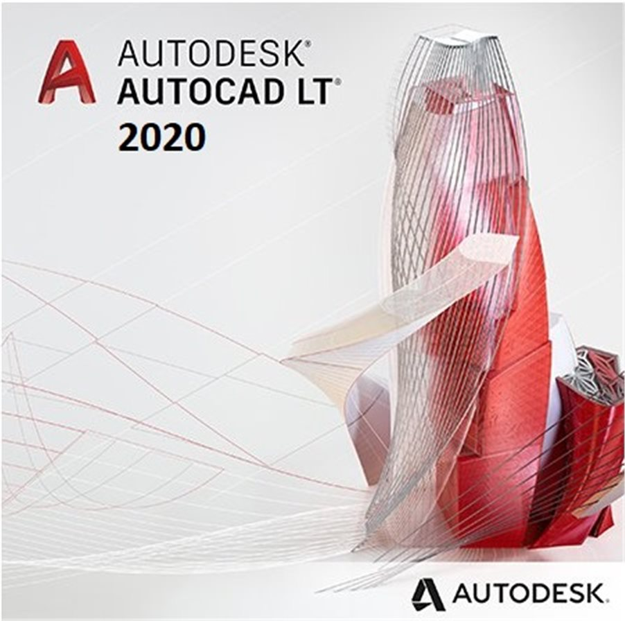 982c75b69df4 AutoCAD LT 2020 Commercial New Single-user ELD 3-Year Subscription ...