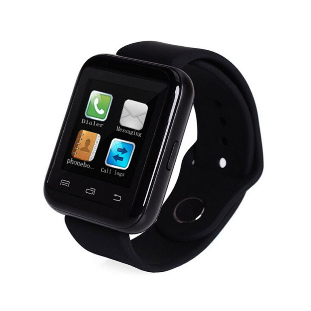 hodinky, které se připojují k iphone