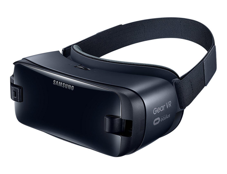 Samsung GALAXY Gear VR 2018 verze 2, Black