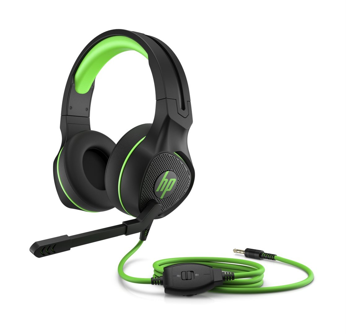 HP Pavilion Gaming 400 Headset