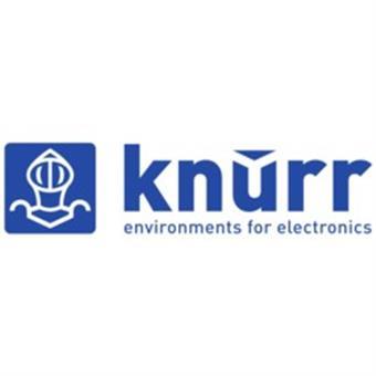 """Knürr DI-Strip 6x230V, 1U, 19"""", přepěťová ochrana"""