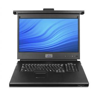 Avocent 17'' LCD šuplík, USB