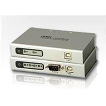 ATEN převodník USB - 2x RS422/485