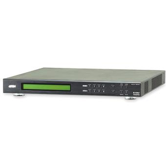 ATEN 4x4 port HDMI matrix přepínač, HDBaseT-L, POH