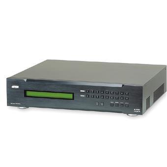 ATEN 9x9 port HDMI matrix přepínač, HDBase-L, POH