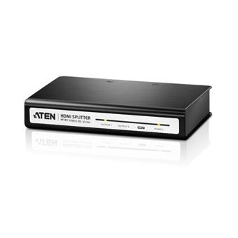ATEN 4 port HDMI splitter 1-4 4K2K rozlišení 2160p