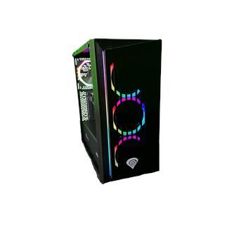 X-DIABLO Gamer R5 1660S RGB (R5 3600/16GB/SSD 1000GB NVME/GTX1660 SUPER 6GB/W10)