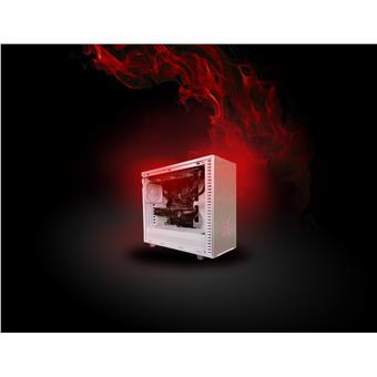 X-DIABLO Extreme X910 2080S Profi Stream (i9-10900/64GB/SSD 1TB NVME/28TB HDD/RTX2080 SUPER/W10 Pro)