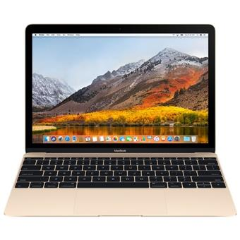 MacBook 12'' i5 1.3GHz/8GB/512GB/CZ Gold