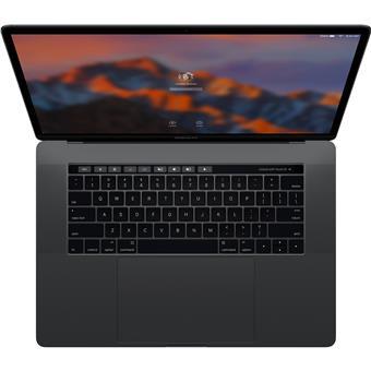 """MacBook Pro 15""""' i7 2.8GHz/16G/256/TB/CZ/Sp. Gray"""