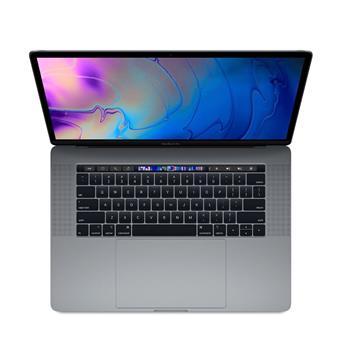 """MacBook Pro 15""""' i7 2.6GHz/16G/512/TB/CZ/Sp.Gray"""
