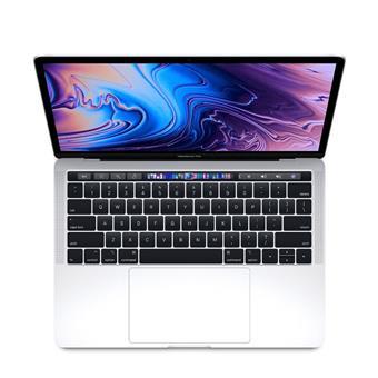 MacBook Pro 13'' i5 2.3GHz/8G/512/TB/CZ/Silver