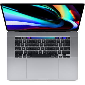 "MacBook Pro 16""' i9 2.3GHz/16G/1T/TB/CZ/SG"