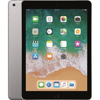 iPad Wi-Fi 32GB - Space Grey
