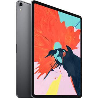 12.9'' iPad Pro Wi-Fi 512GB - Space Grey