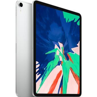 11'' iPad Pro Wi-Fi 256GB - Silver