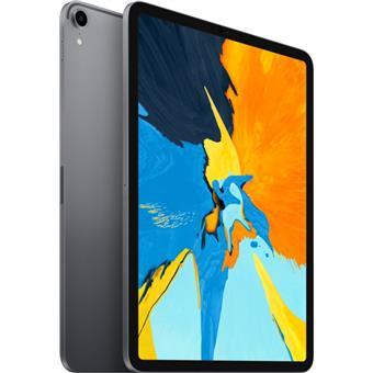 11'' iPad Pro Wi-Fi + Cell 256GB - Space Grey
