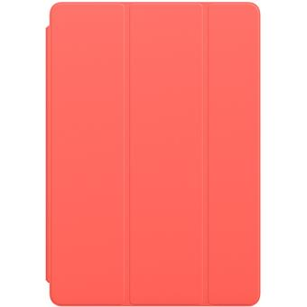 Smart Cover for iPad (8GEN) - Pink Citrus