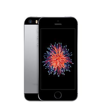 iPhone SE 16GB Space Grey - SKLADEM NA PRODEJNĚ