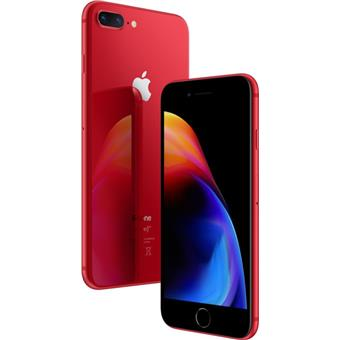 iPhone 8 Plus 64GB (PRODUCT) Red