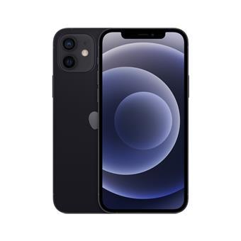 iPhone 12 mini 256GB Black