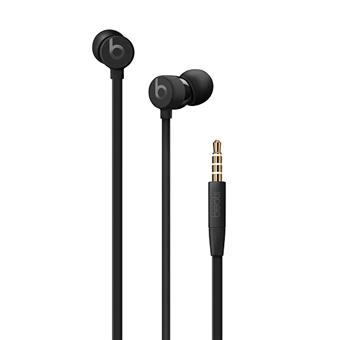 urBeats3 Earphones 3.5mm - Black