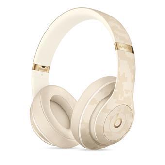 Beats Studio3 WL Headphones -BCC- Sand Dune