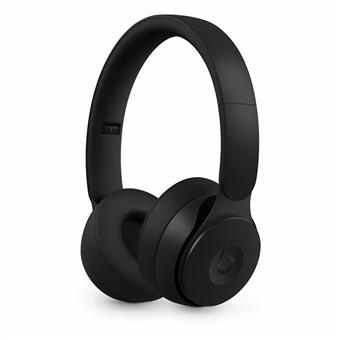 Beats Solo Pro WL NC Headphones - Black