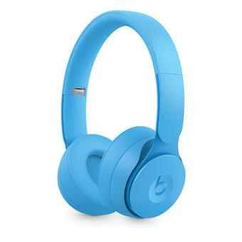 Beats Solo Pro WL NC Headphones -MMC- Light Blue