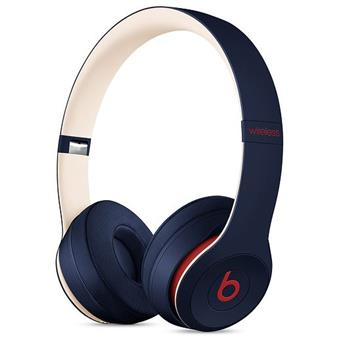 Beats Solo3 Wireless On-Ear Hp. -BCC- Navy