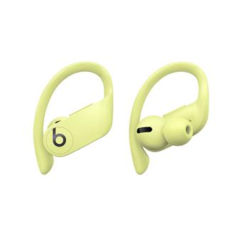Powerbeats Pro Wireless Earphones - Spring Yellow