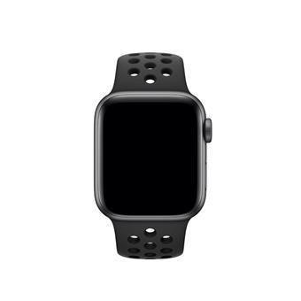 Watch Nike+, S3, 42mm, Sp Grey/Ant+Black Nike Band