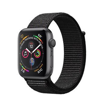 Watch S4, 44mm, Sp Grey/Black Sport Loop