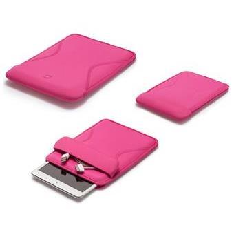 "Dicota Tab Case 8,9"" Pink"