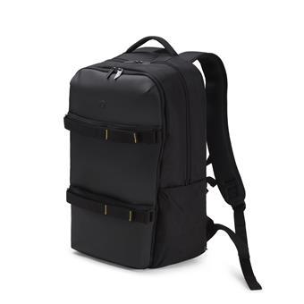 Dicota Backpack MOVE 13-15.6 black
