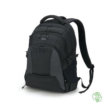 Dicota ECO backpack SEEKER 13-15,6 black