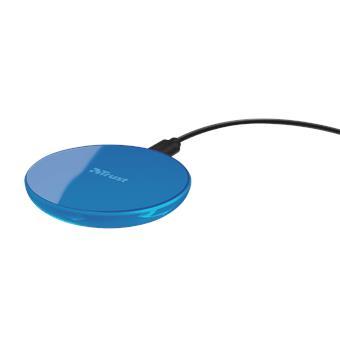 TRUST Primo 10 Smartphone rychlonabíječka - blue