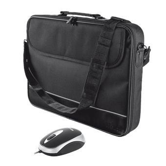 """brašna pro NB TRUST 15-16"""" Notebook bag & mouse"""