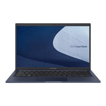 "ASUS ExpertBook B1400/14""/i5-1135G7 (4C/8T)/8GB/512GB SSD/FPR/TPM/W10P/Black/2Y PUR"