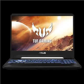 """ASUS TUF Gaming FX505DT - 15,6""""/R5-3550H - SKLADEM A PRODEJNÁCH IHNED K ODBĚRU"""