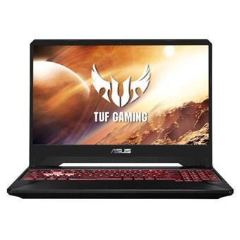 """ASUS TUF Gaming FX505DV - 15,6"""" FHD IPS 120Hz/R7-3750H/8G*2/512G/RTX2060/W10 (Stealth Black)"""